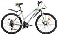 Велосипед Forward Jade 4.0 disc (2015)