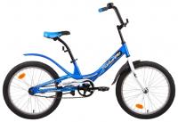 Велосипед Forward Scorpions 1.0 (2015)