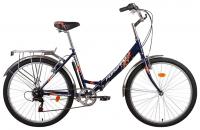 Велосипед Forward Sevilla 3.0 (2015)