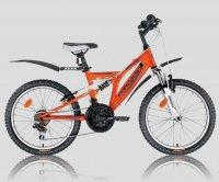 Велосипед Forward Volcano 386 (2013)