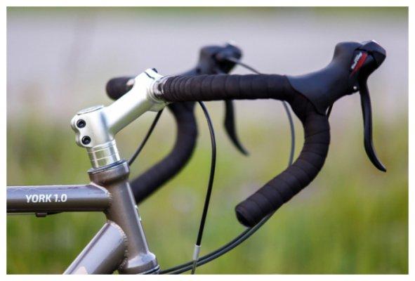 Велосипед Forward York 1.0 (2016)