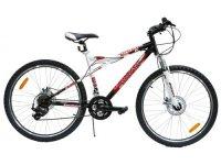 Велосипед Gravity TOMAHAWK (2015)