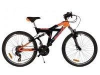 Велосипед Gravity GLIDER (2015)