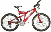 Велосипед Gravity MIRAGE (2015)