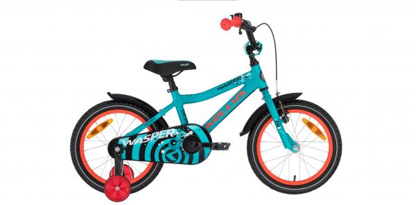 "Велосипед Kellys Wasper 16"" (2020)"