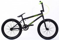 Велосипед KHEbikes Barcode 20.20 (2016)