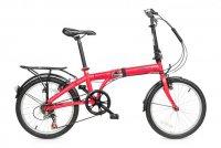 Велосипед LANGTU TR 026