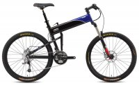 Велосипед Montague 15 X-90 (2015)