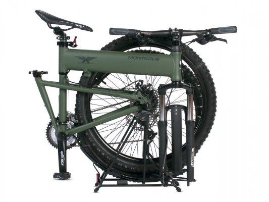 Велосипед Montague Paratrooper (2016)