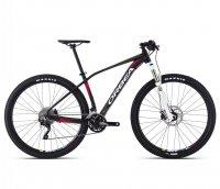 Велосипед Orbea Alma 27 H50 (2015)