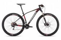 Велосипед Orbea Alma 27 H70 (2015)