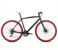 Велосипед Orbea Carpe 20 (2015)