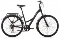 Велосипед Orbea Comfort 27 30 OPEN (2015)