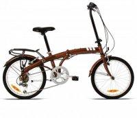 Велосипед Orbea Folding A10 (2015)
