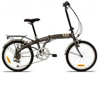 Велосипед Orbea Folding A20 (2015)