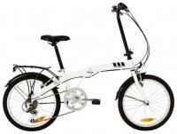 Велосипед Orbea Folding F10 (2015)