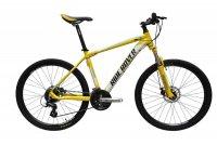 Велосипед Ride Rover Pioneer C3 (2015)