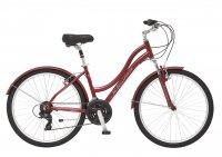 Велосипед Schwinn Suburban DLX Ladies (2018)