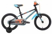 Велосипед Silverback SPYKE 16 (2015)