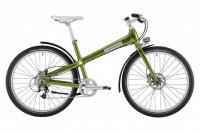 Велосипед Silverback Strela 1 (2013)