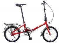Велосипед LANGTU TU 01