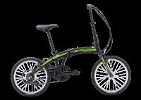 Велосипед Smart RAPID 50 (2016)