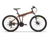 Велосипед Stark Cobra Disk (2015)
