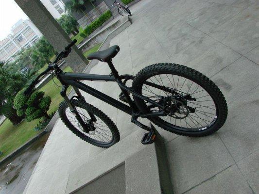 2013 Велосипед Stark Goliath