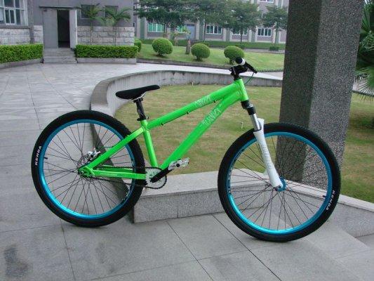2013 Велосипед Stark Pusher 2