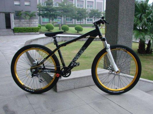 2013 Велосипед Stark Shooter 3
