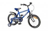 """Велосипед Volare 14 16"""" KANZONE BOY (2014)"""