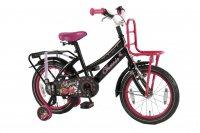 Велосипед Volare 14 Cherry glittery (2014)