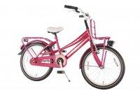 Велосипед Volare 14 Cruiser Heartbeat 20 (2014)