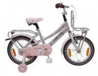 Велосипед Volare 14 Hello Kitty Romantic (2014)
