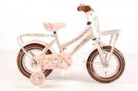 Велосипед Volare 14 Hello Kitty versie (2013)