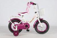 """Велосипед Volare 14 Rose 12"""" (2013)"""