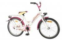 Велосипед Volare 14 Shimmer Girl (2014)