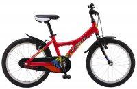 Велосипед Wheeler Junior 180 (2015)