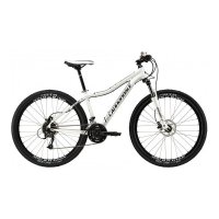 Велосипед Cannondale 27.5 F Tango 5 (2015)