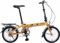 Велосипед LANGTU TY 01 (2016)