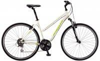 Велосипед Wheeler Cross 6.2 Lady (2014)