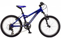 Велосипед Wheeler Junior 200 (2014)