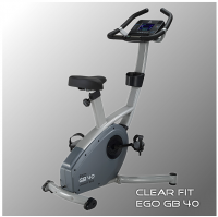 Велотренажер Clear Fit GB.40 Ego