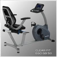 Велотренажер Clear Fit GB.50 Ego