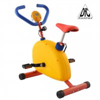Велотренажер DFC детскийVT-2600