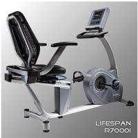 Велотренажер горизонтальный Clear Fit LifeSpan R7000i