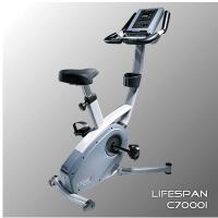 Велотренажер вертикальный Clear Fit LifeSpan C7000i