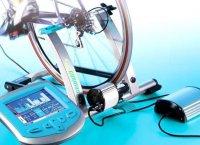 Велосипедный станок Tacx Cosmos