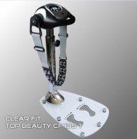 Вибромассажер Clear Fit Top Beauty CF 135 T