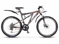 "Велосипед Stels Voyager 26"" MD (2015)"